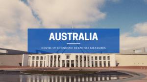 australia coronavirus response