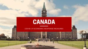 Canada covid-19 response