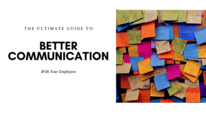 better communication blog post